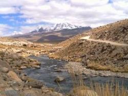 rio Arma y nev Solimana