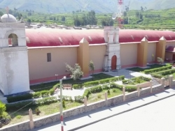 Catedral de Pampacolca