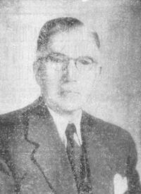 Felipe Santiago Rosas Espinoza