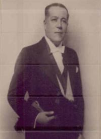 Gilberto Chirinos Rodríguez