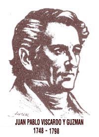 Juan Pablo Viscardo y Guzmán